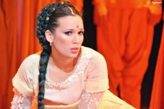 Gabrielle Philiponet, Soprano