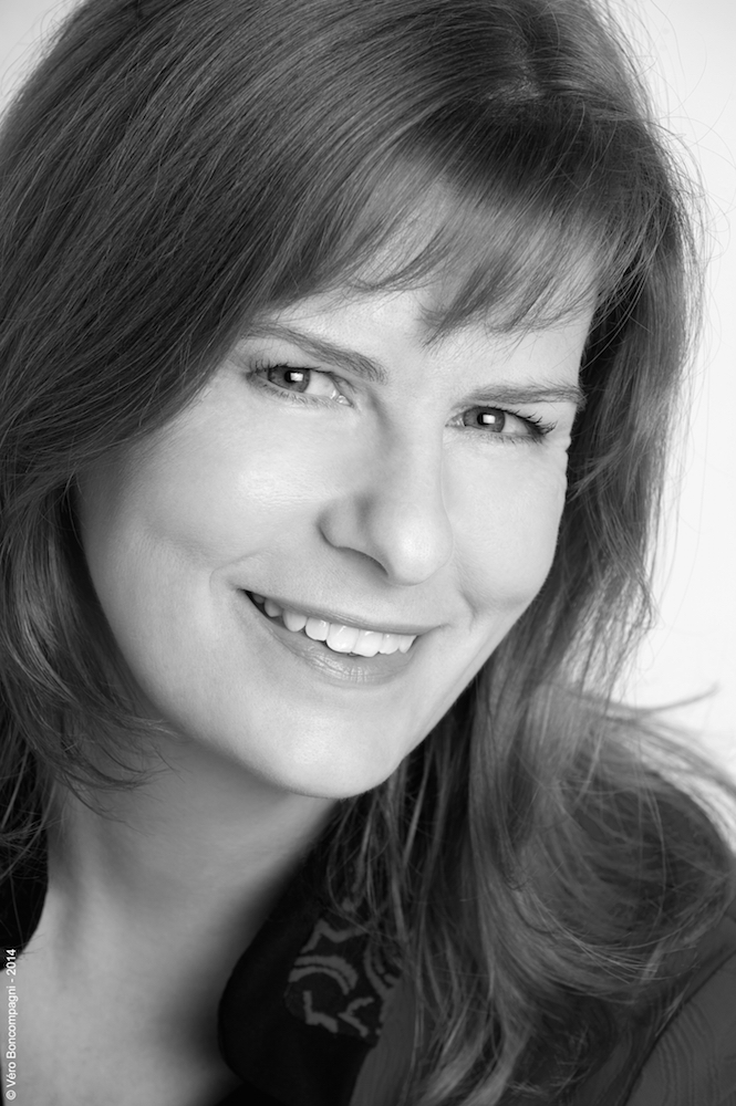 Chantal Parent, soprano